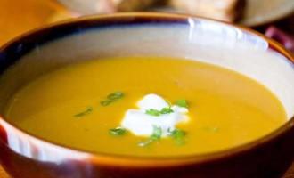10 Homemade Soups Recipes