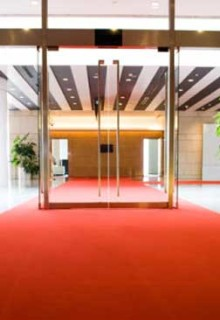 5 Tips on Commercial Carpet Cleaning