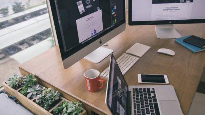 Desk Hacks for Office